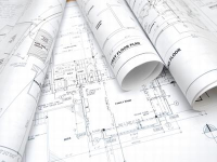 Commercial Electrical Services - Blueprints