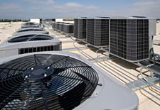 HVAC Services - Roof-top units