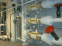 Mechanical Services - HVACR System Piping