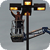 Power Electric Inc. - Site Lighting Services