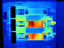 Thermal Imaging - Circuit Panel