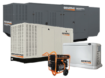 Power Electric & Mechanical Contractor Inc. - Generac Generators, Sales and Service